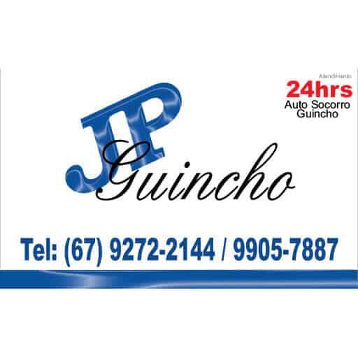 JP GUINCHO - AUTO SOCORRO - MS